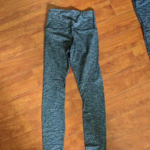 Lululemon High Rise Coco Pique Wunder Under Pant 4